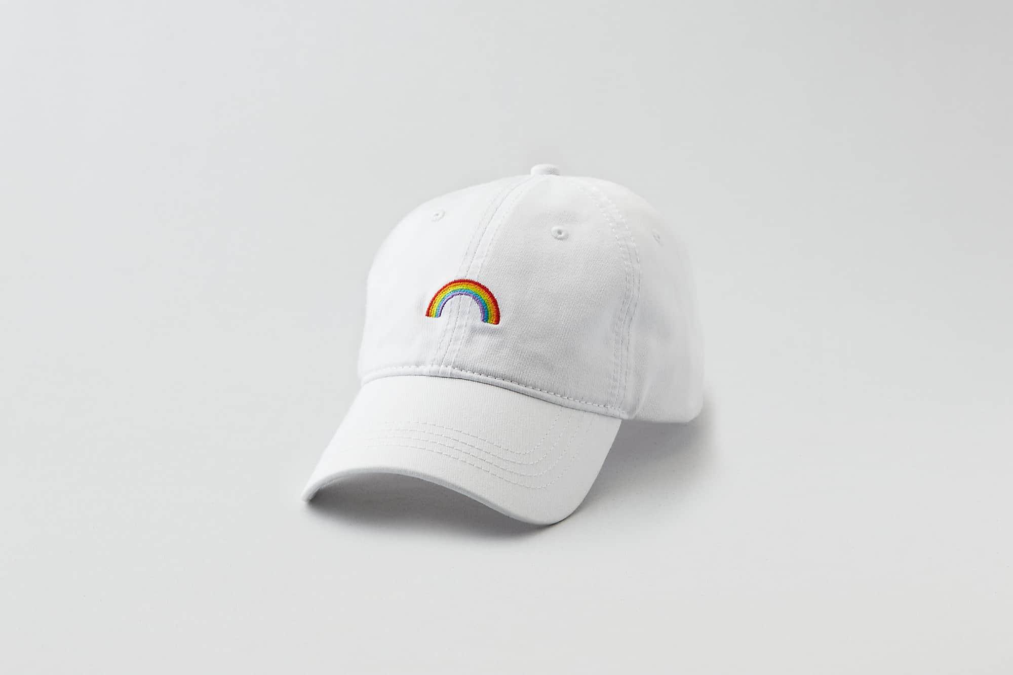 כובע גאווה של אמריקן איגל