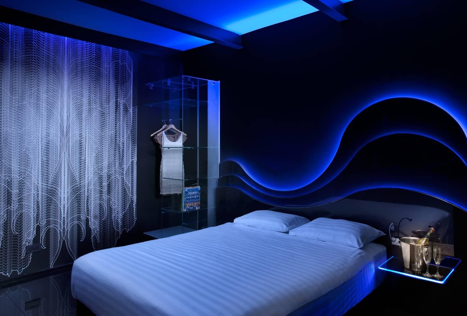 מלון הטמפלרס בחיפה  צילום יחצ